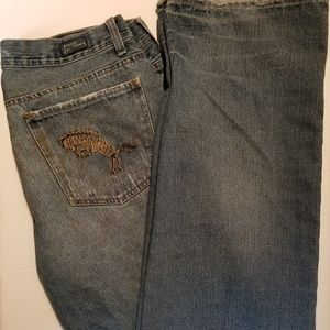Citizens of Humanity Jeans Jagger Horse Bootcut 34